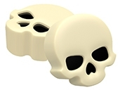 Skull Cookie Mold