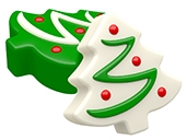 Christmas Tree Cookie Mold