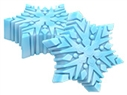 Snowflake Cookie Mold