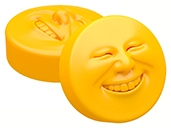 Happy Face Soap Mold