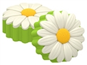 Daisy Soap Mold