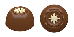 Holiday Ornaments Truffle Mold