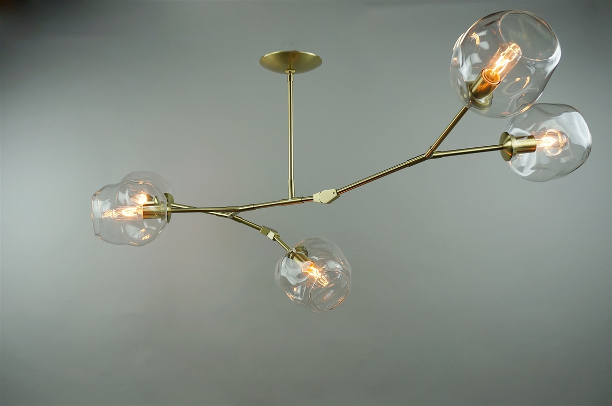 have - Bubble Chandelier