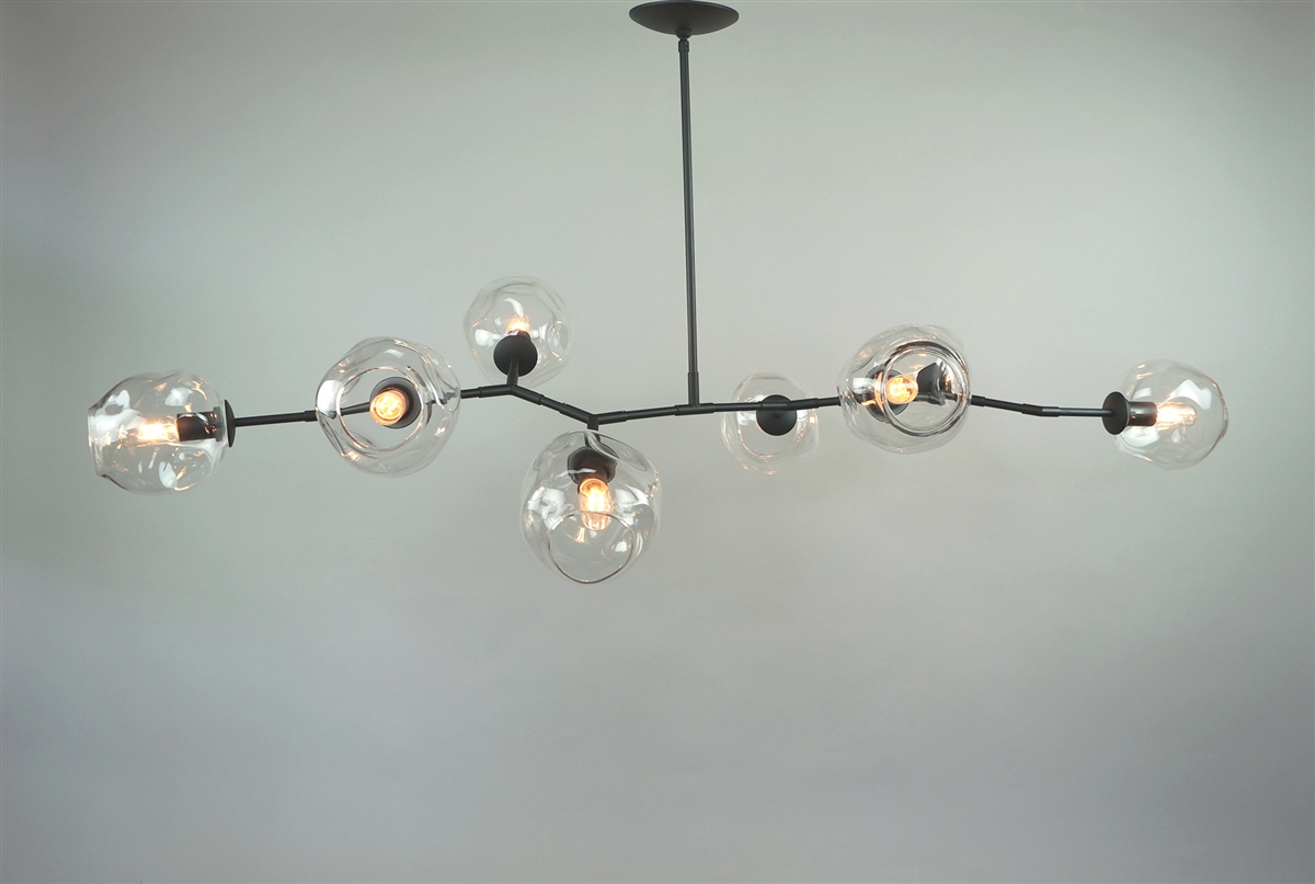 Branching bubble modern chandelier have aloadofball Images