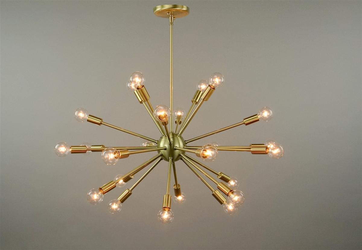 gold sputnik chandelier. Have Gold Sputnik Chandelier