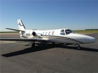 Citation 500 Series Nose, Aft Baggage & Tail Access Locks