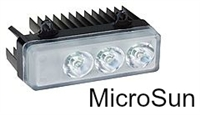 AeroLEDs MicroSun Experimental Landing Light
