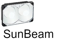 AeroLEDs Experimental SunBeam Landing Lights