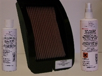 Challenger Air Filter Kit M20 E F