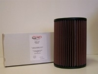 Challenger High Flow Engine Intake Air Filter Kit PA18