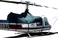 Bell 205 Helicopter Protection Covers, Reflectors and Plugs