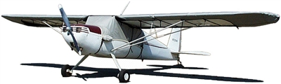 Cessna 120 Aircraft Protection Covers, Reflectors and Plugs
