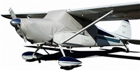 Cessna 170 Aircraft Protection Covers, Reflectors and Plugs