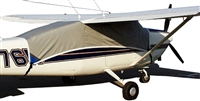 Cessna 206 Stationair Aircraft Protection Covers, Reflectors and Plugs