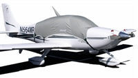 Cirrus SR22 Aircraft Protection Covers, Reflectors and Plugs