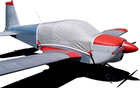 Grumman AA1 Trainer, T-Cat, American, Lynx, Yankee Aircraft Protection Covers, Reflectors and Plugs