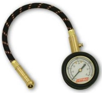Cruz Tools Tire Pro Dial Gauge