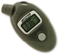 Cruz Tools Tire Pro Digital Gauge