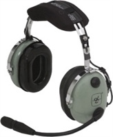 David Clark Model H10-20 Aviation Headset