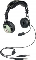 David Clark Pro Aviation Headset