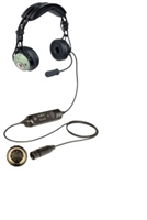 David Clark Pro-XA Aviation Headset