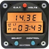 Davtron M803 Digital Clock