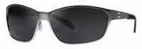 Dual EyeWear AV1 Matte Frame Aviation Sunglasses