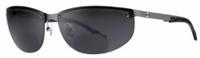 Dual EyeWear NV1 Aviation Sunglasses