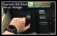Garmin D2 Pilot Wrist Watch