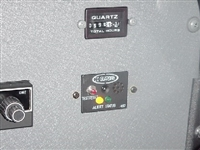 Guardian Avionics Panel Mount CO Detector