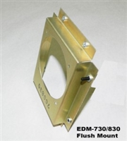 Flush Mount for JPI EDM 730 and EDM 830