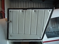 Knots2U Piper PA-28 PA-32 PA-34 Door and Window Seals