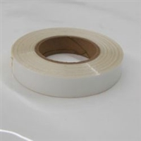 Clear Coated 8 mil Leading Edge Tape 1 in wide