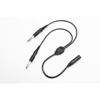 Bose A20 Headset to GA Adapter PA-89/A20