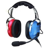 Pilot USA PA-1151ACB Youth Headset