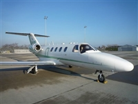 Cessna Citation 525 Series CJ I, II, III, IV Radome Boot