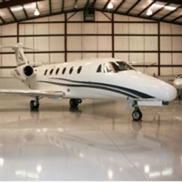 Cessna Citation III 650 Radome Boot