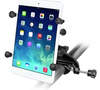 Tablet Aviation Mount Yoke Clamp