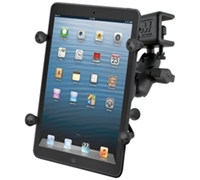7 Tablet Aviation Mount Glare Shield
