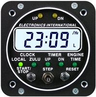 Electronics International SC-5 Super Clock