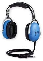 Sigtronics Lightweight Monaural and Stereo Headphones