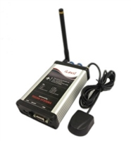iLevil AW2 Handheld Panel Mounted GPS AHRS ADS-B