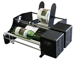"Bottle-Matic 10"" Semi-Automatic Bottle Labeler - Single Label"