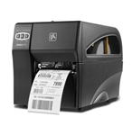Zebra ZT220 Bar Code Label Printer 203 dpi