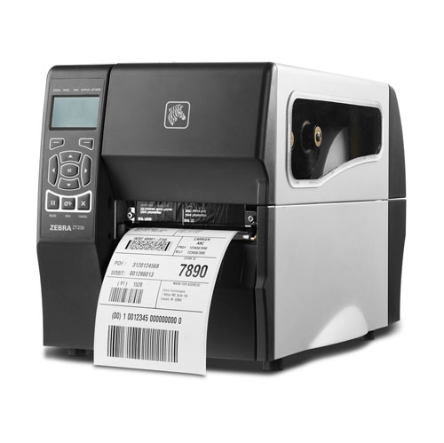 Zebra ZT230 Label Printer - 203 DPI