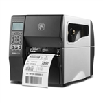 Zebra ZT230 Label Printer, 300 dpi, Ethernet, Passive Peel with Liner Take-Up