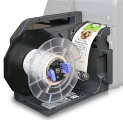 Epson C7500 Inkjet Label Printer Rewinder