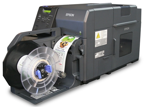 Epson Colorworks C7500g Inkjet Label Printer. Sticker Tattoo Decals. Mobile Marketing Banners. Tvs Apache Stickers. Noah's Ark Banners. Baseball Championship Banners. Classical Stickers. Starry Night Murals. Whatsapp Profile Banners