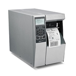 Zebra ZT510 Label Printer with optional label rewinder