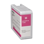 Epson SJIC35P(M) Magenta replacement ink cartridge